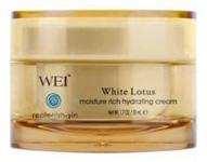 WEI Beauty White Lotus Hydrating Cream