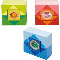 HABA Color Play Building Blocks