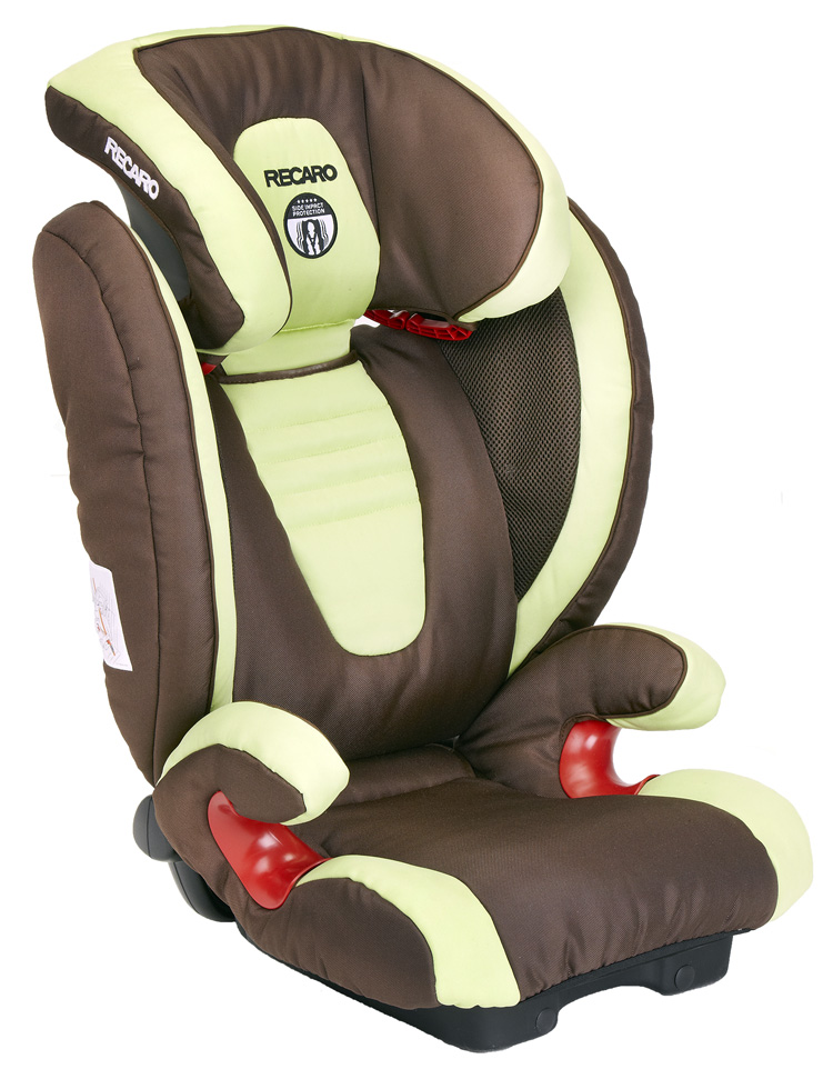 Can A 3 Year Old Sit In A Booster Seat >> Review: Recaro ProSport convertible carseat