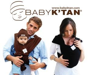 Win The Baby K Tan Baby Carrier Ends On April 30