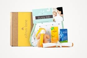 Citrus Lane Welcome Home Box