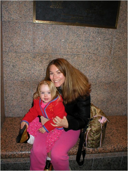 Catching Up