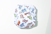 Cloth Diaper Road Test