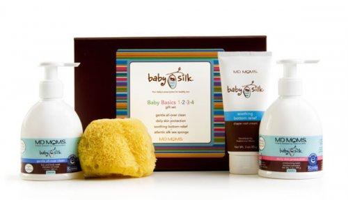 MD Moms Baby Basics 1234 Gift Set