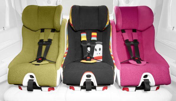 Foonf Car Seat >> Clek Foonf Convertible Car Seat