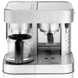 KRUPS XP6040 Combi