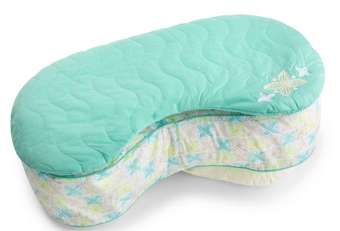 Born Free Bliss Feeding Pillow