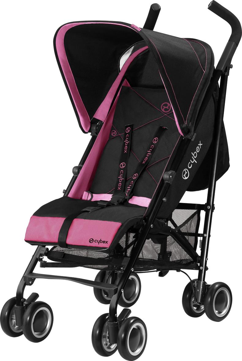Cybex Onyx Stroller in purple