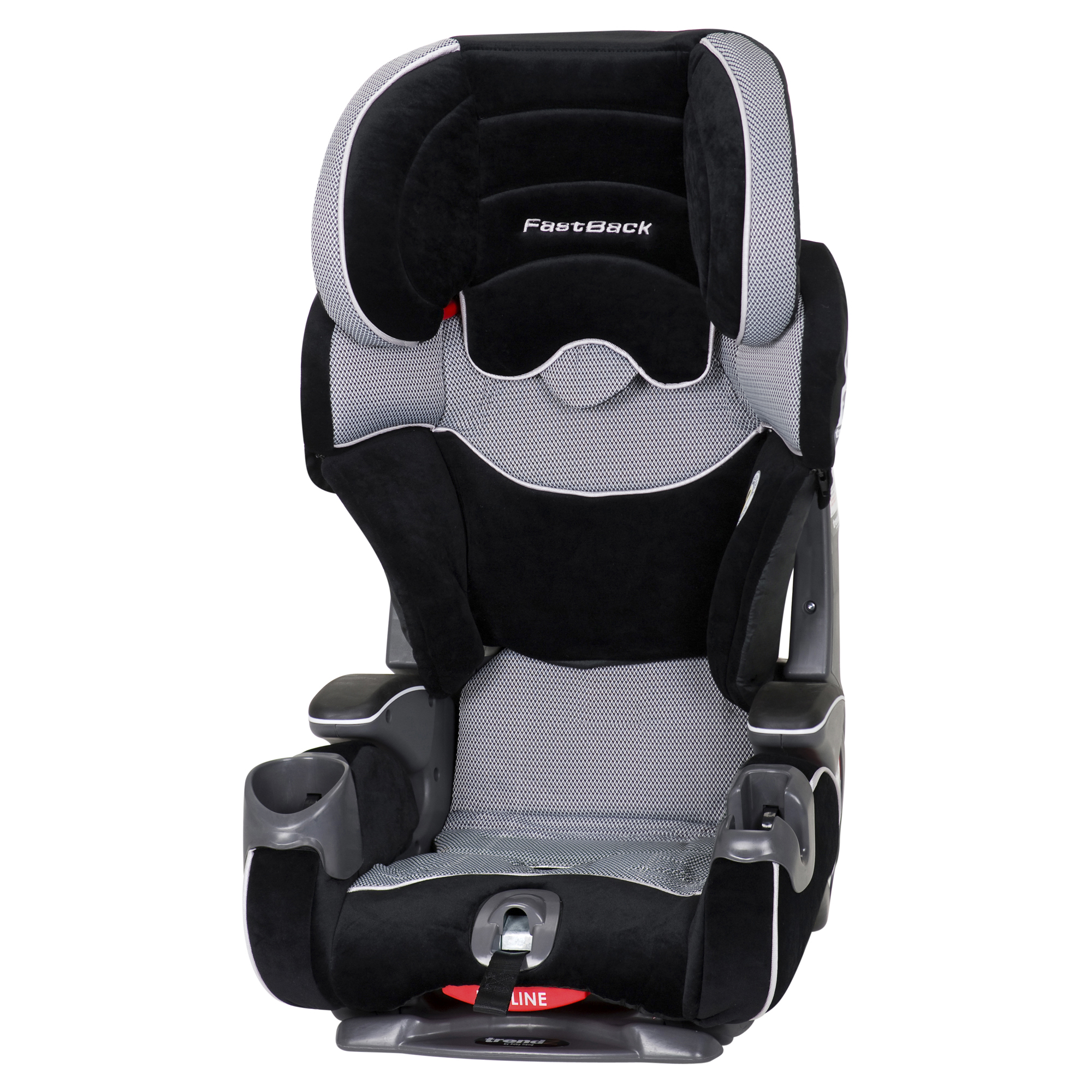 Baby Trend Trendz Fastback 3 In 1 Car Seat
