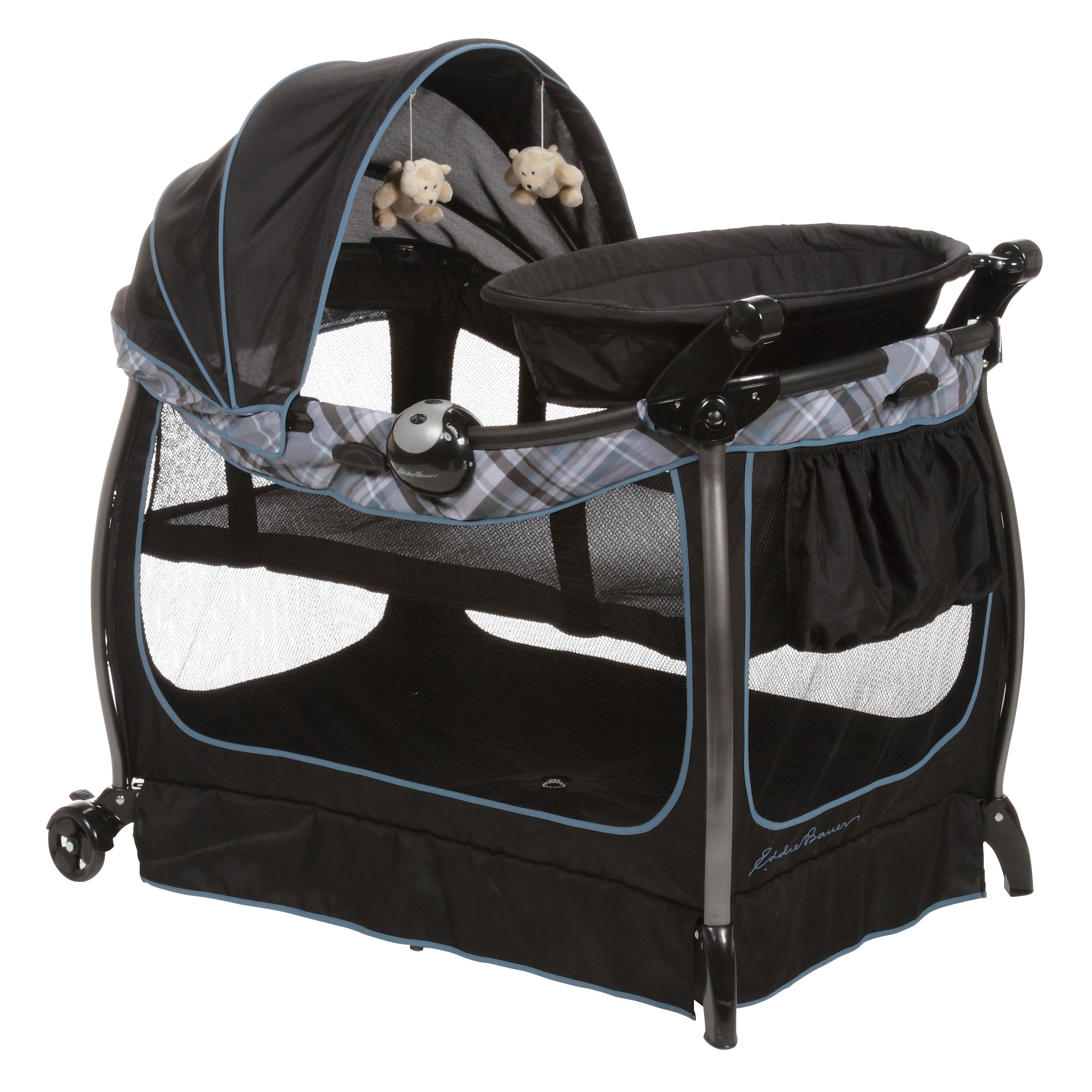Eddie Bauer Baby Furniture