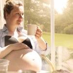 choline during pregnancy