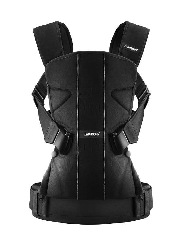 03bd35ffe4c Baby Björn Baby Carrier One