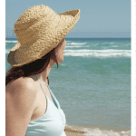 Pregnancy Sun Safety