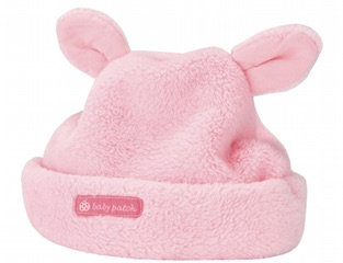 Baby Patch Hat