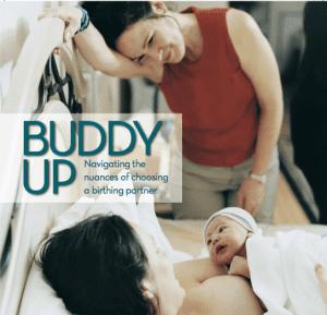 Buddy Up
