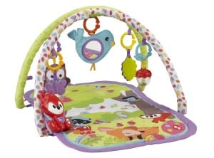 3-in-1 Musical Activity Gym