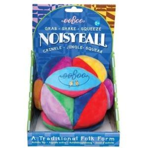 noisyball