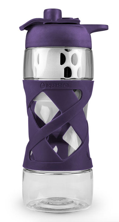 634e19a215 Aquasana Filter Water Bottle Review
