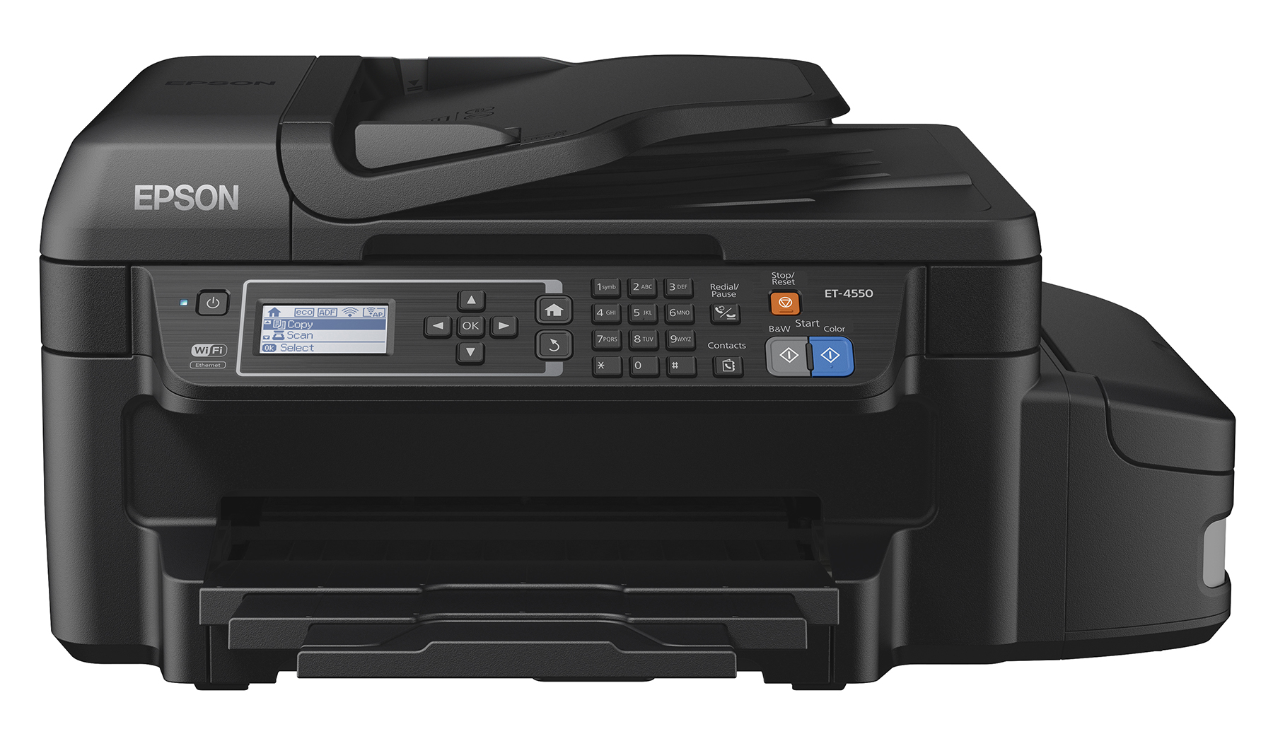 Workforce 4550 Printer