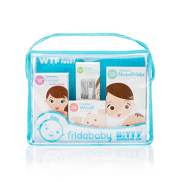 Fridababy care kit