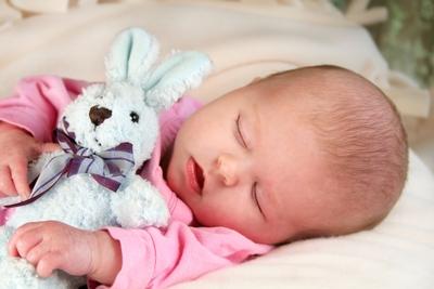 newborns and sleep