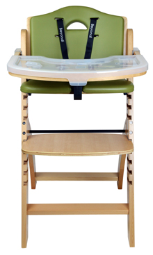 Highchair from Abiie