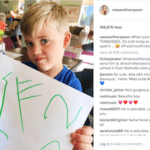 Reese Witherspoon Instagram