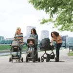 The Pivot Travel System from Evenflo