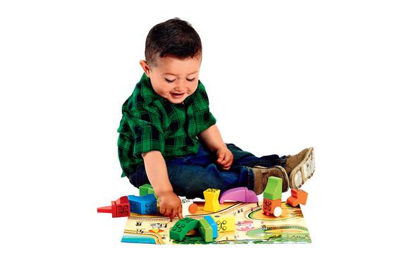 infant and toddler blocks