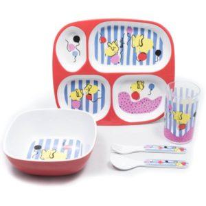 children's dining set
