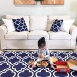 stylish play mat for kids