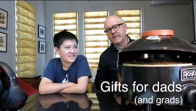 Dad gift ideas video