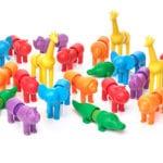 Smartmax Magnetic Animal Toy