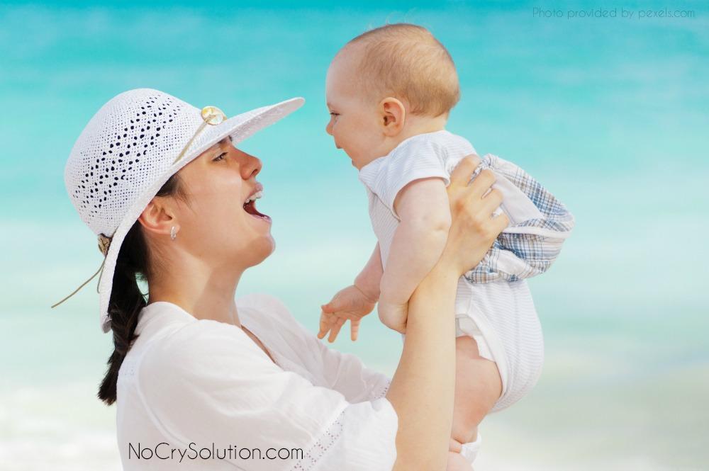 new motherhood