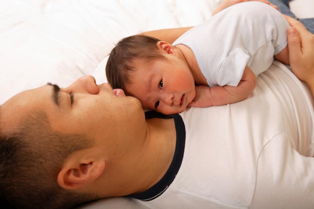 tips for baby sleep