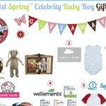 First Spring Giveaway