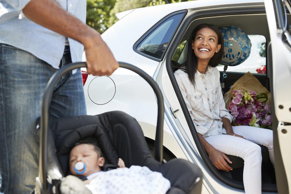 child-friendly car