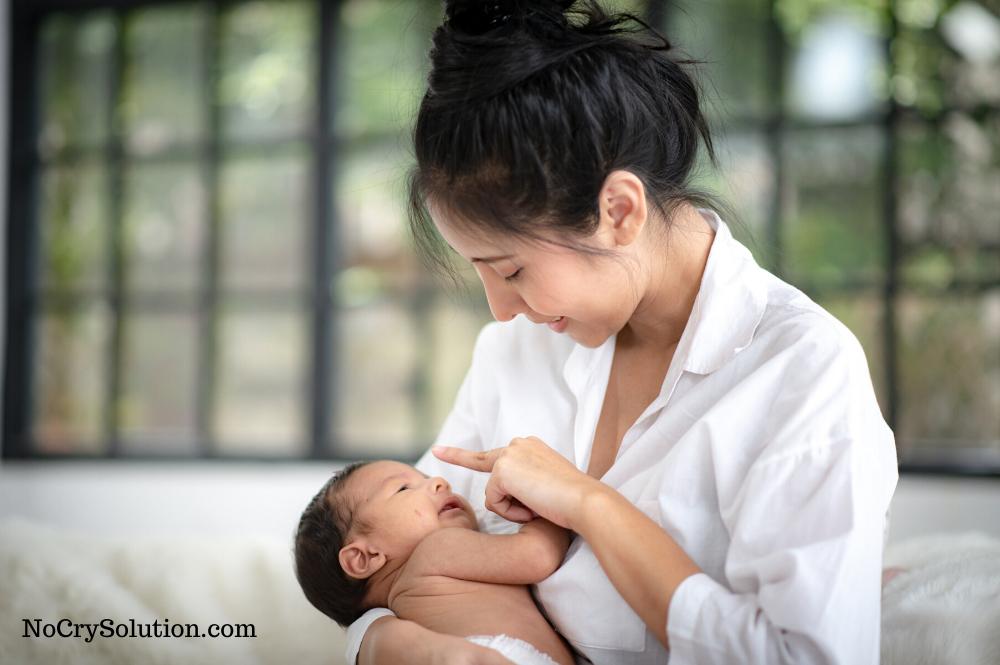 newborn expert
