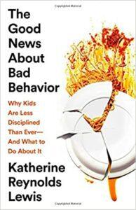 Good News About Bad Behavior 194x300