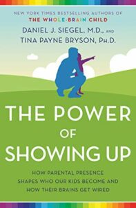 power of showing up