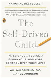 self-driven child