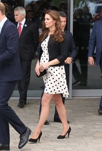 cf96d6e32dbe1 The best maternity clothes from Kate Middleton's royal closet. By Pregnancy  Editors · img